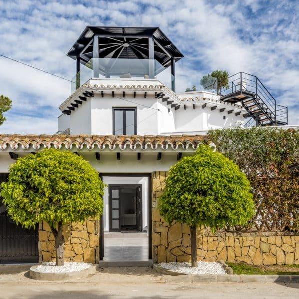 Villa Marguarita Spanien