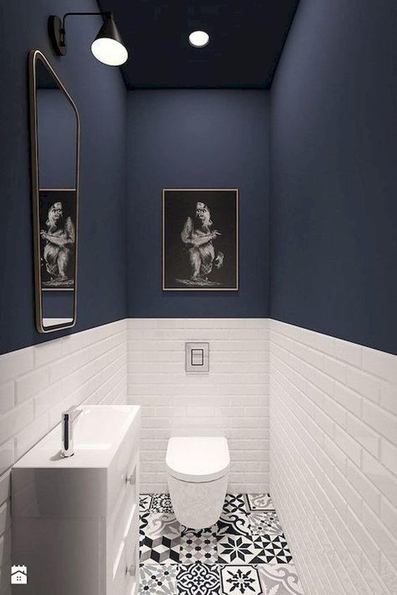 Metroflise badeværelse 7,5×30