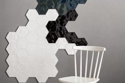 hexagon 17,3×15