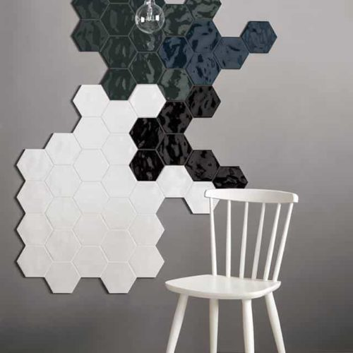hexagon 17,3×15