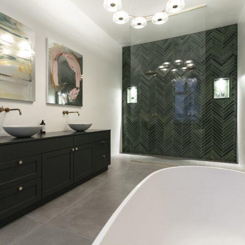 Badeværelse sildeben 5×30 vi kan lave i alle farver