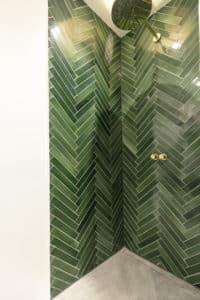 Grøn sildeben 5x30 1750kr