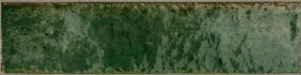 grønne sildebensfliser