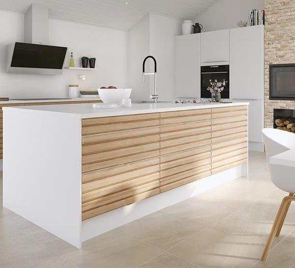 Køkken Designa, gamadecor